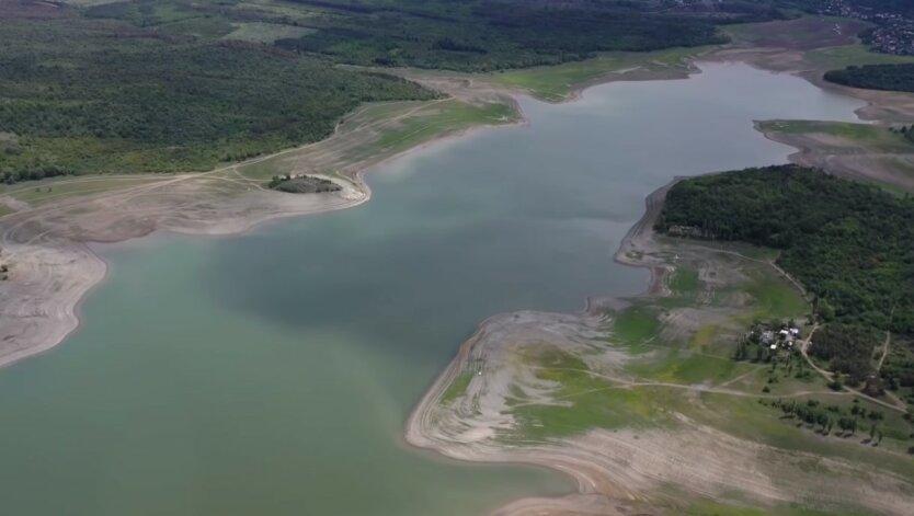 Сергей Кислица,Засуха в Крыму,Возобновление подачи пресной воды в Крым
