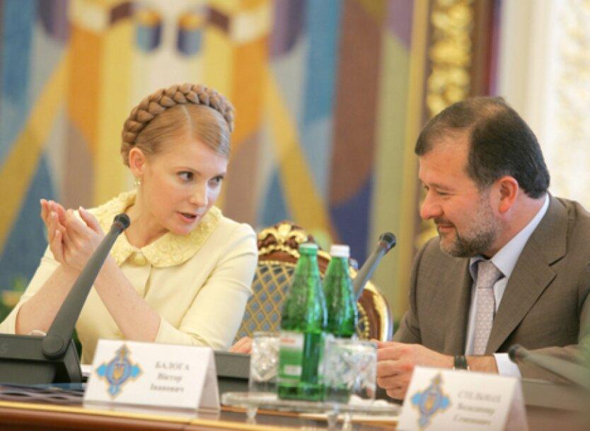 Балога не уверен, что Янукович не побоится Тимошенко и отпустит ее