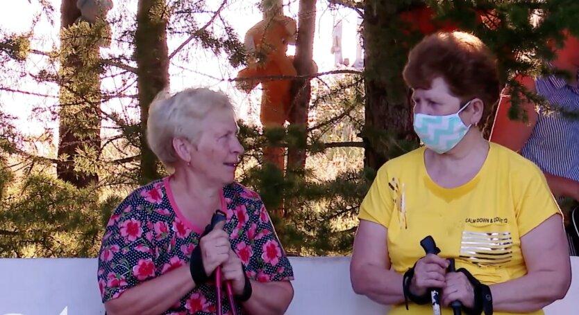 Пенсионеры в Украине, работающие пенсионеры, перерасчет пенсий