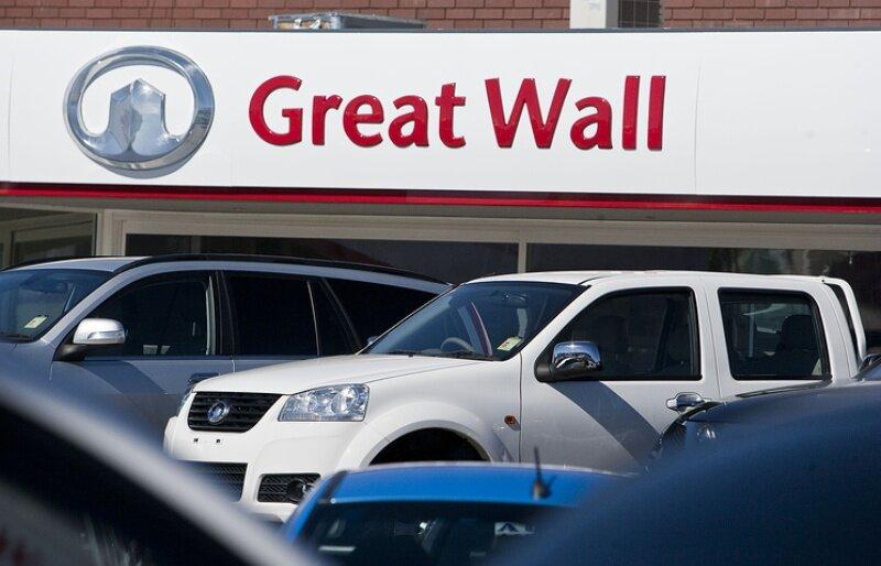 great-wall-motor
