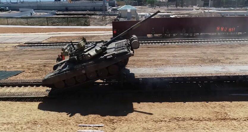 Падение ракеты в России,Военные соревнования в Астраханской области,Российское оружие
