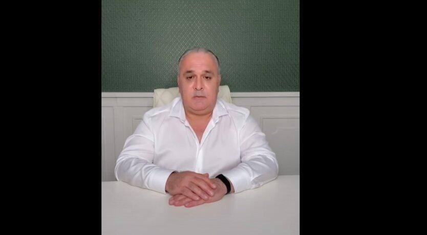 Давид Жвания, петр порошенко, михеил саакашвили