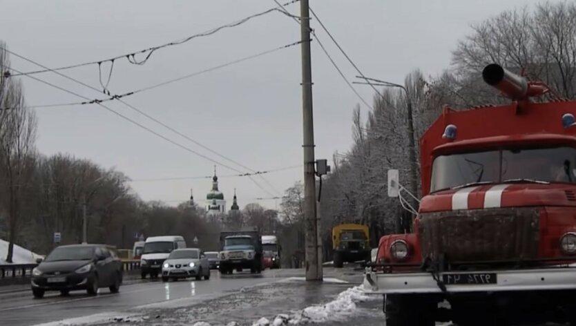 Погода в Украине, Наталья Диденко, Похолодание в Украине, Прогноз погоды