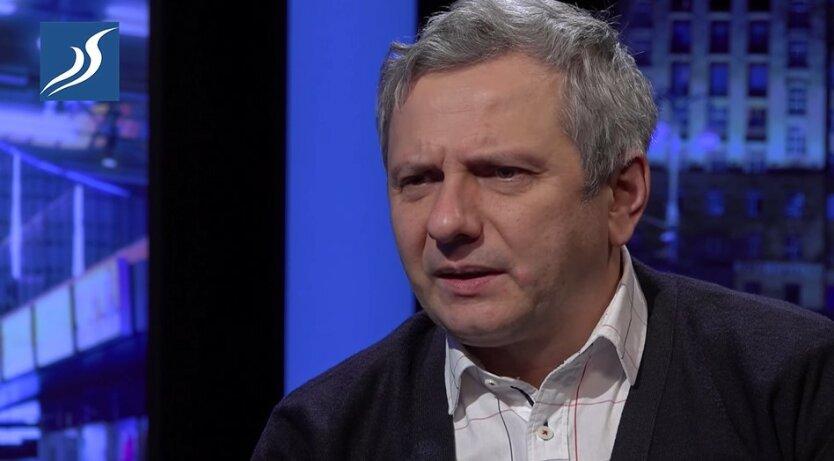 Олег Устенко 2