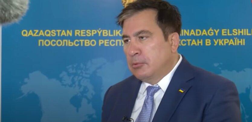 Судьи, Михеил Саакашвили, судебная реформа