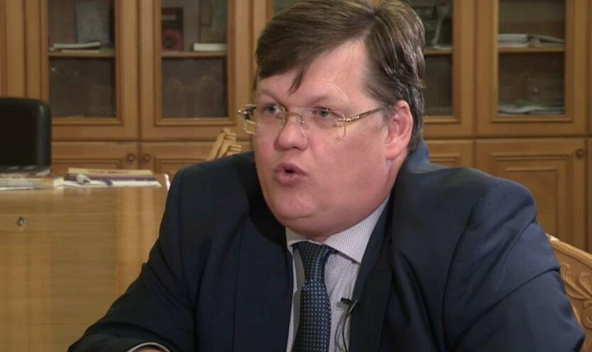 Экс-министр объяснил, куда пропали 8 миллиардов из Пенсионного фонда