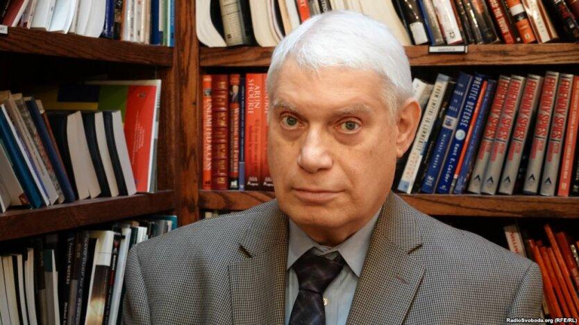 Стивен Бланк