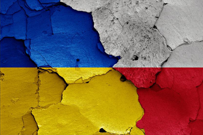 Украина в постмодерне – 19. Украина и Польша