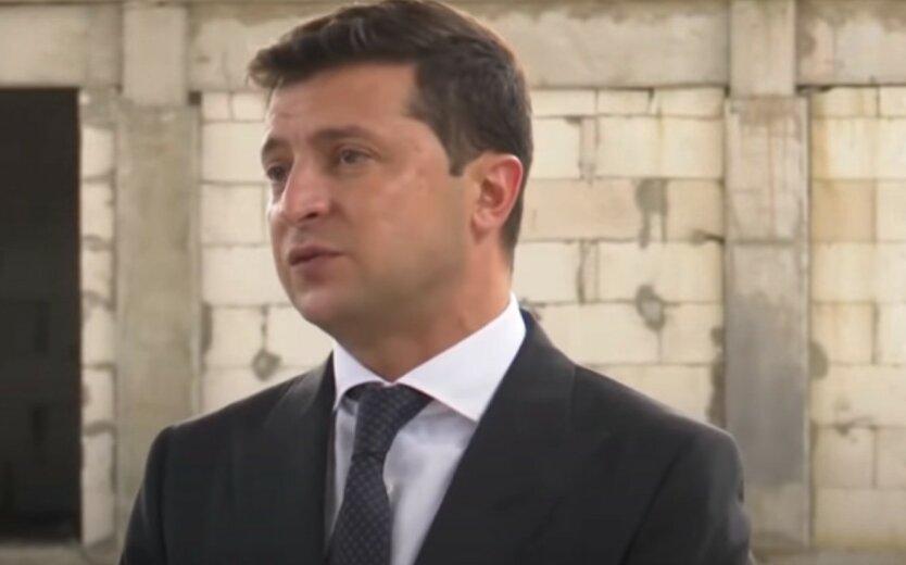 """Зеленский отреагировал на идею о """"военной помощи"""" для Азербайджана"""