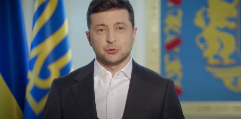 Владимир Зеленский, налоговый закон, Офис президента