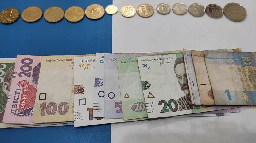 Пенсионный фонд Украины, Дефицит бюджета ПФУ, Поступления в Пенсионный фонд