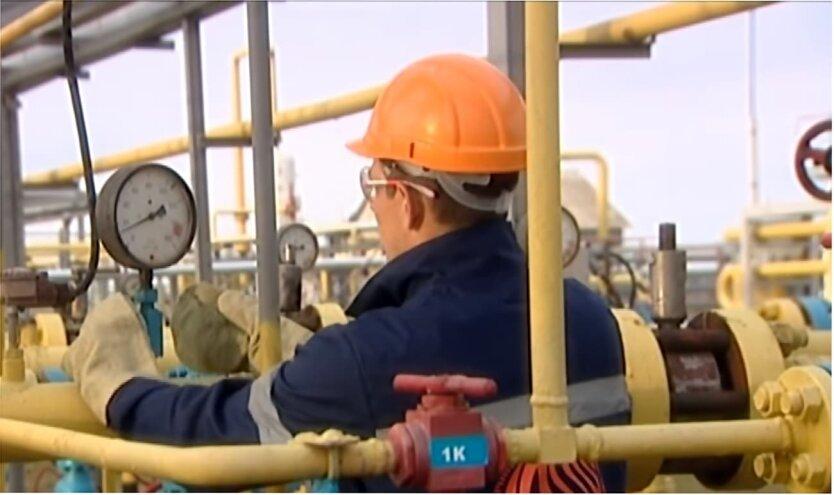 Газ в Украине, Нафтогаз Украины, Донецкоблгаз, Донецктеплокоммунэнерго