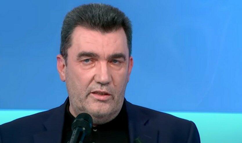 Данилов рассказал о целях Путина в Украине