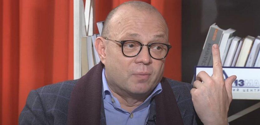 Владимир Грановский, Виктор Медведчук, Петр Порошенко