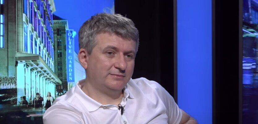 """Юрий Романенко, """"Укроборонпром"""""""