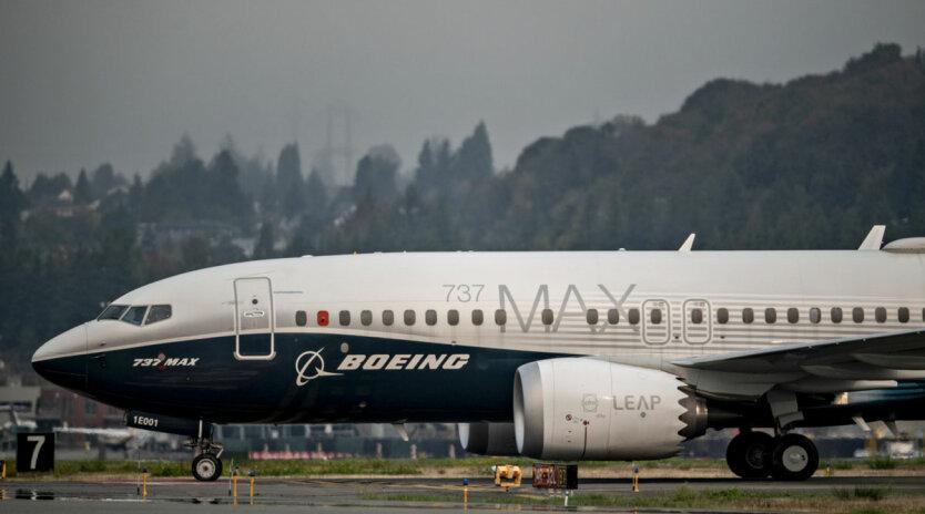 Boeing-737 MАX