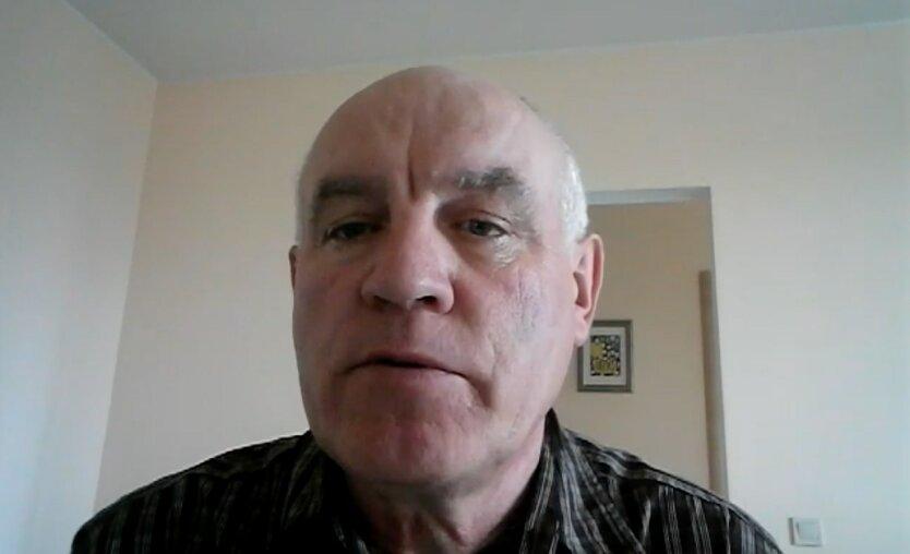 Николай Мезенцев, пенсии в украине
