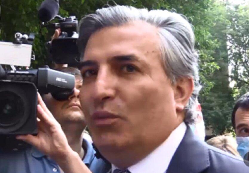 Адвокат Михаила Ефремова Эльман Пашаев