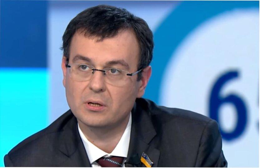 Даниил Гетманцев, Обслуживание на украинском языке, Русский язык в Украине