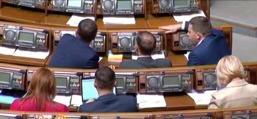 У Зеленского высказались о возможности досрочных выборов в Раду