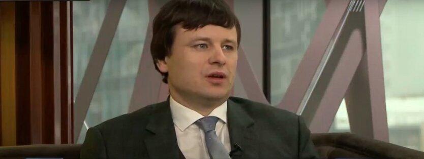 Сергей Марченко,Министерство финансов Украины,меморандум с МВФ,снижение цен на газ