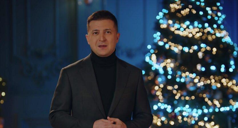 Владимир Зеленский, президентский рейтинг, Украина