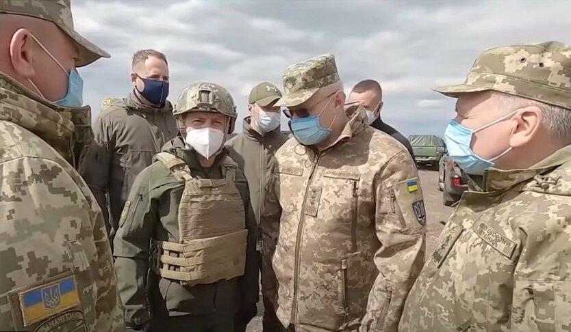 У Авакова ждут сигнал Зеленского по Донбассу