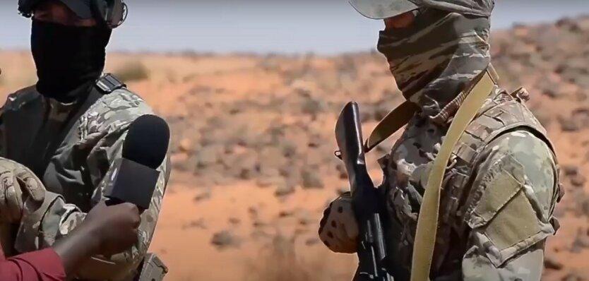 Группа Вагнера,российские наемники в Ливии,военный конфликт в Ливии,Ливия в ООН