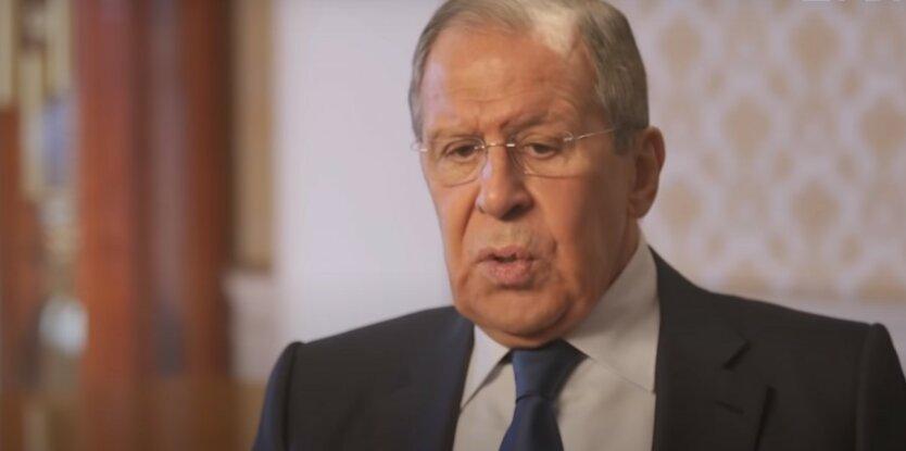 Сергей Лавров,Глава МИДа России,нормандский саммит,Андрей Ермак,нормандская четверка