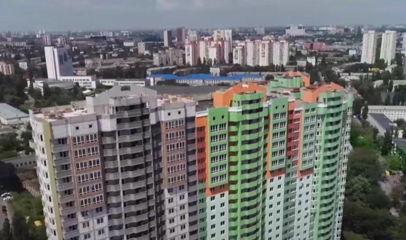 Недвижимость, кредиты, ипотека