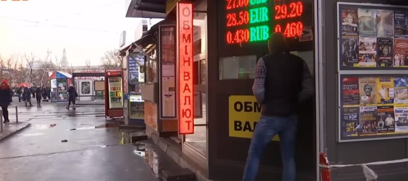 Курс валют в Украине, Нацбанк, инфляция