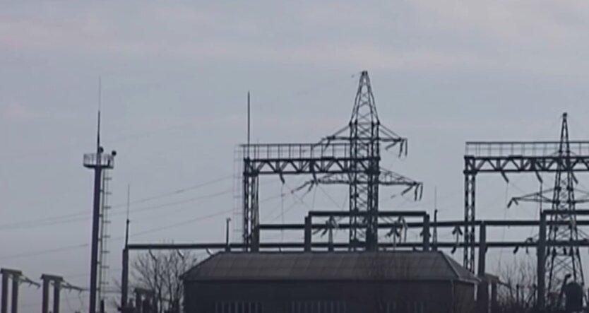Электроэнергия, Укрэнерго, НКРЭКУ