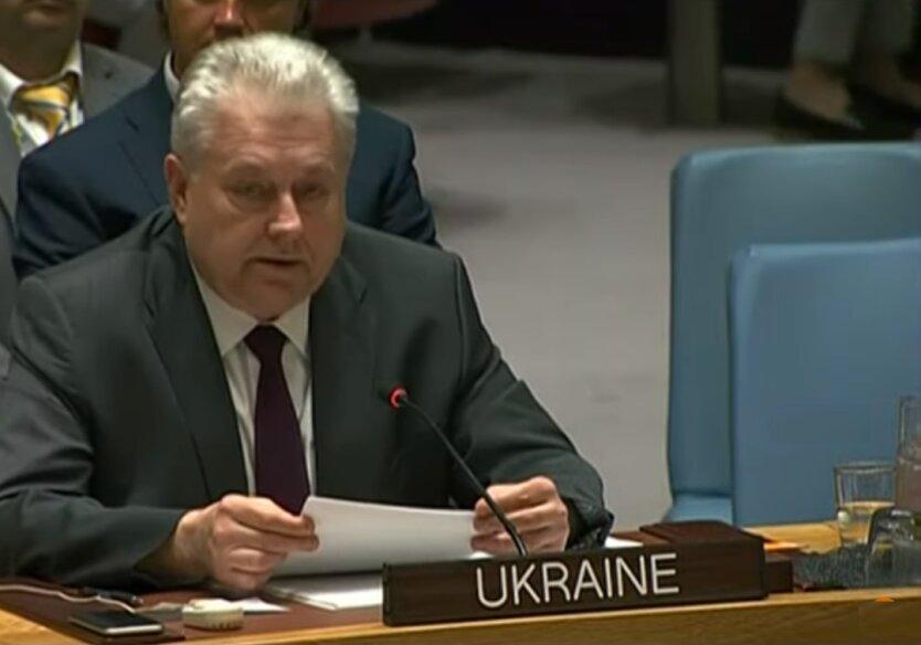 посол в США Владимир Ельченко