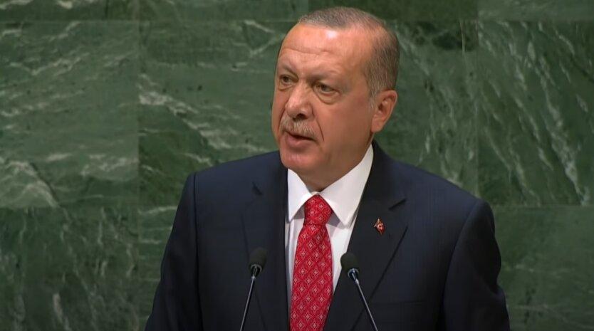 "Турция, ""Талибан"", Реджеп Тайип Эрдоган"