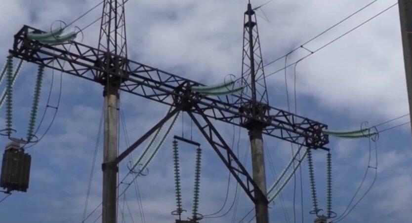 Тариф, электроэнергия