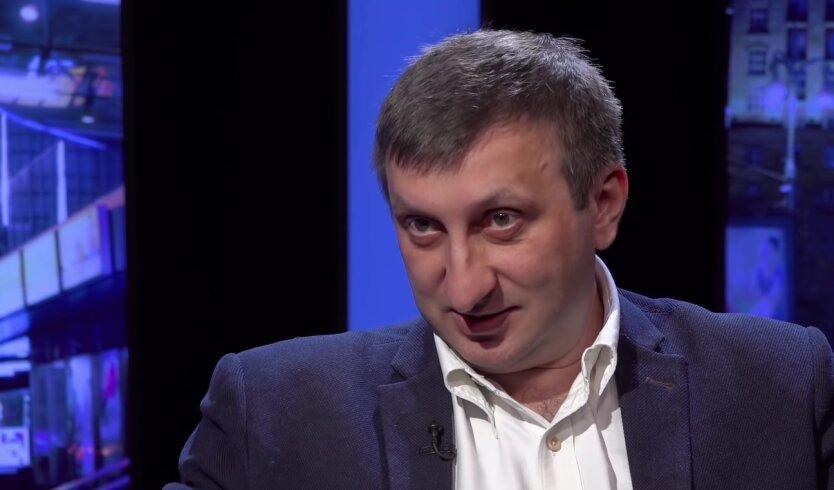 Виталий Кулик, Владимир Зеленский, закрытие каналов Медведчука