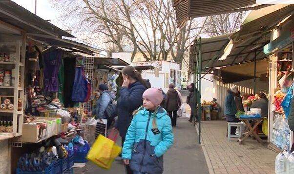 Карантин в Украине 1