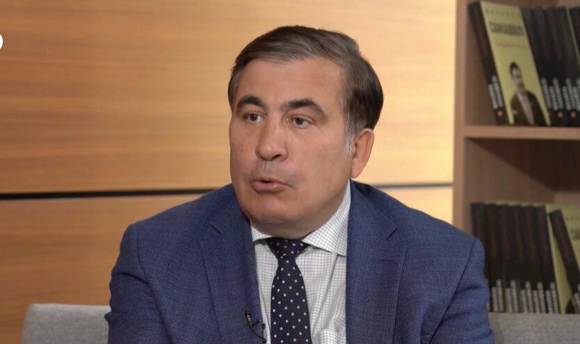 Михеил Саакашвили, задержание в Грузии, возвращение Саакашвили в Украину