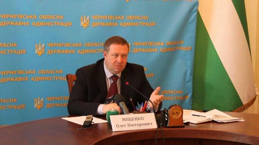 Олег Мищенко, Совет директоров Конфедерации строителей Украины