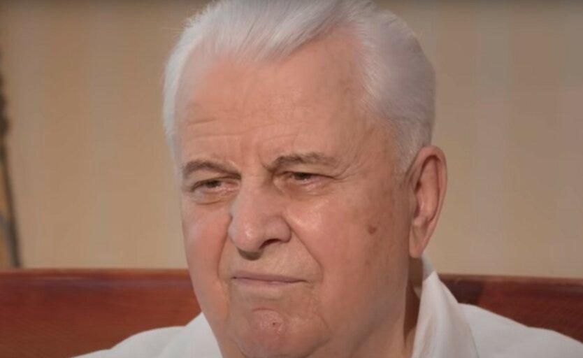 """Кравчук назвал причину срыва """"инспекции"""" на Донбассе"""