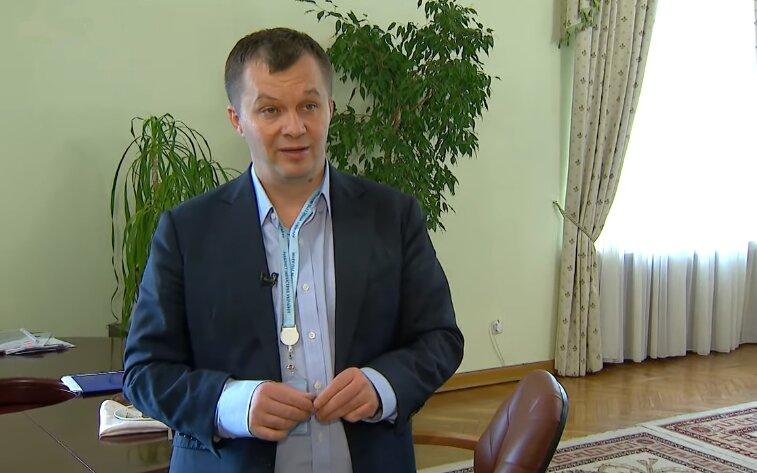 Министр развития экономики, торговли и сельского хозяйства Тимофей Милованов