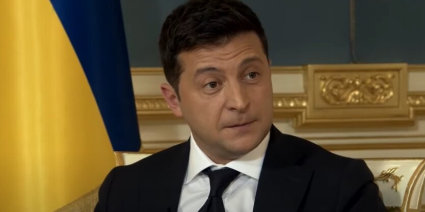 Владимир Зеленский, вакцина, коронавирус