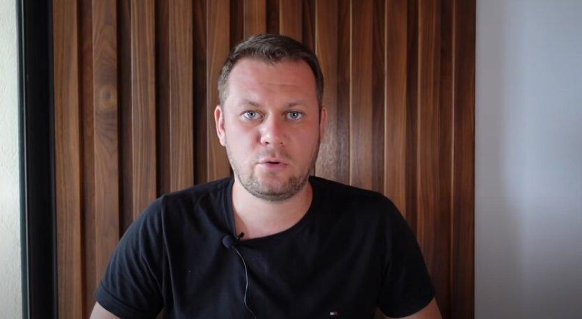 Денис Казанский, Донбасс, боевики
