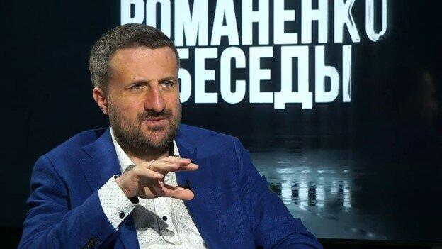 Разумков все-таки смотрится более логично в команде Кличко, - Загородний
