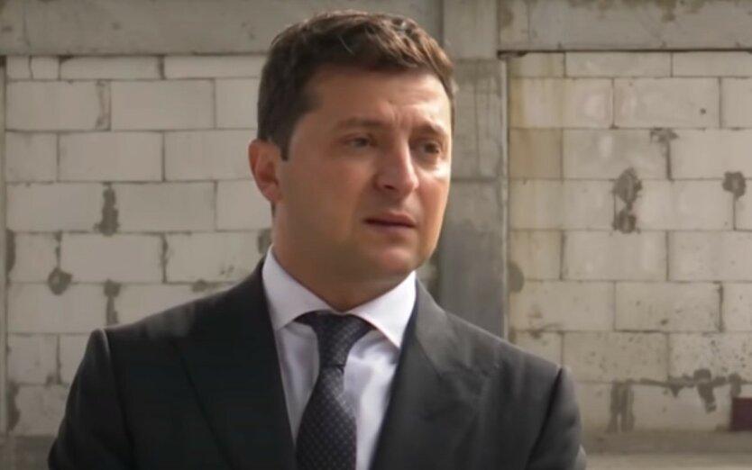 Зеленский сравнил Нагорный Карабах с Донбассом