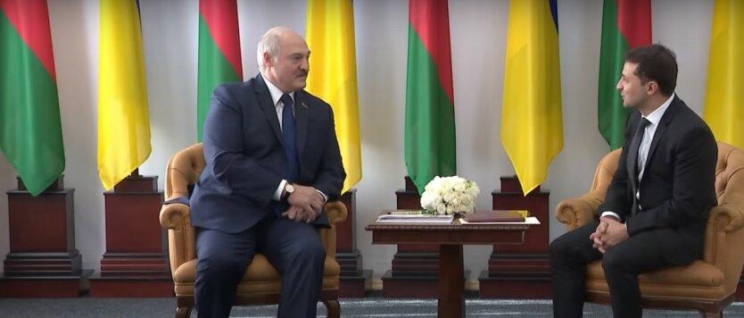 Владимир Зеленский,Александр Лукашенко, парад на 9 мая,Офис президента,коронавирус в Беларуси