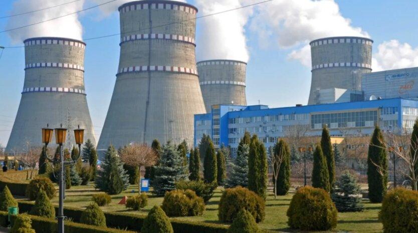 РАЭС, Ровенская атомная электростанция