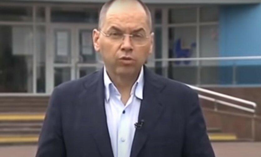 Степанов объявил новый антирекорд заболевших коронавирусом за сутки