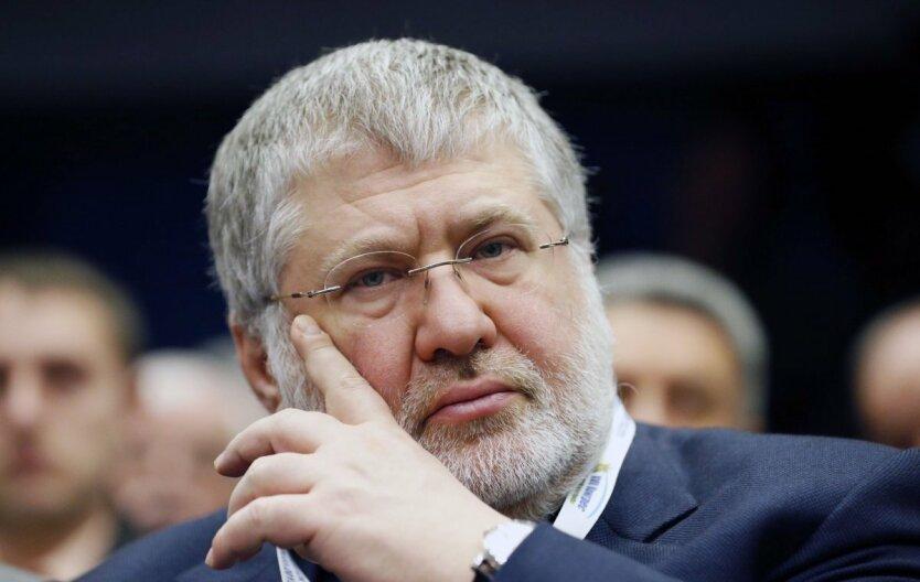 Игорь Коломойский, умерла мать игоря коломойского