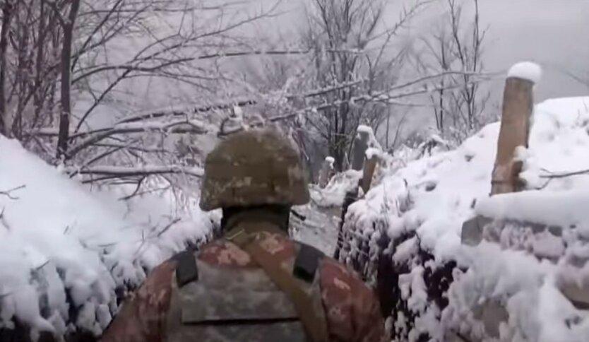 Зеленский поручил Тарану расследовать гибель воинов ВСУ на Донбассе